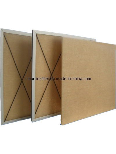 Temperature Resistance Panel Filter (AI-100W)