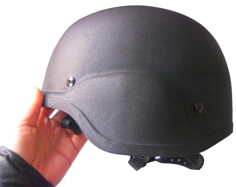 High Quality PE Military Helmet Bulletproof Helmet