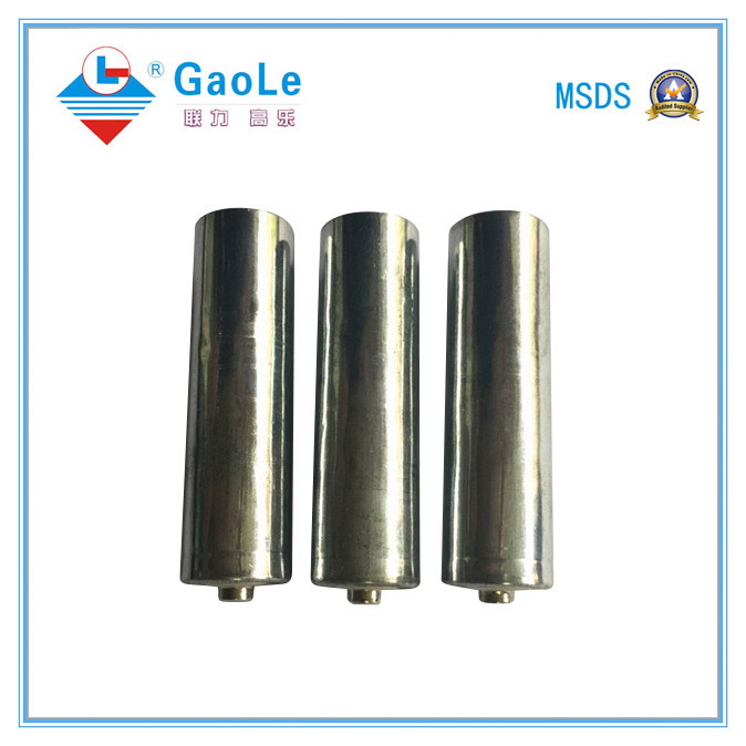 (OEM) AA R6p Carbon Zinc Battery (Semi-finished)