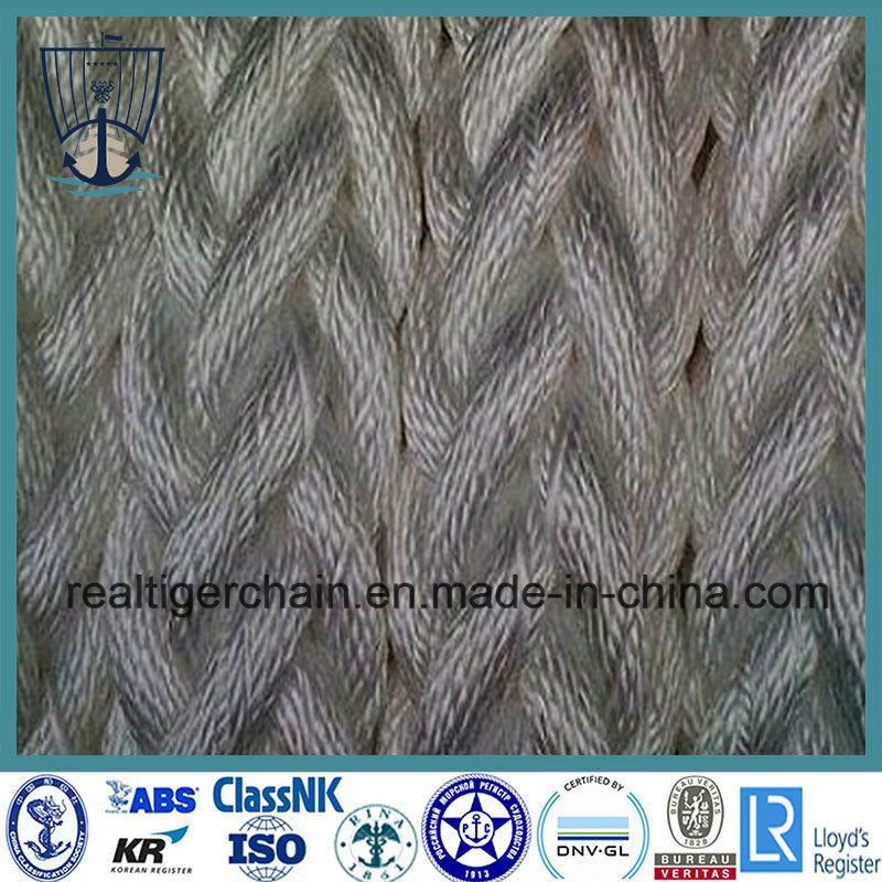 Marine Power 12-Strand Mooring Polypropylene Rope