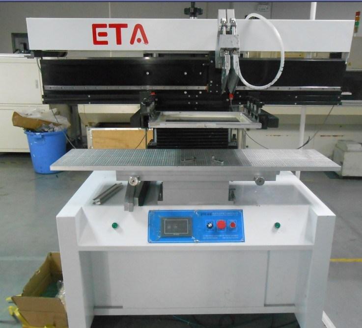 SMT Assembly Line SMD Stencil Printer for LED Long Board