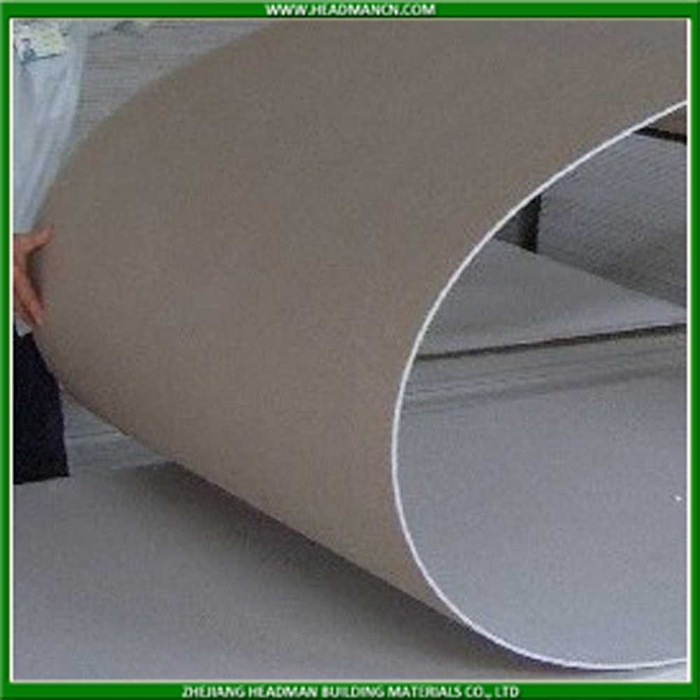 Magnesium Oxide Board Fiberglass Reinforced
