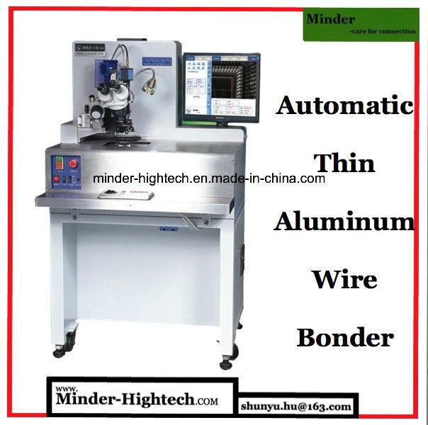 Automatic Aluminum Wire Bonding Machine MD-Etech1850
