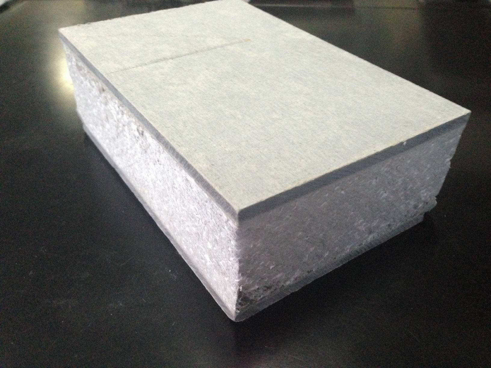 Wall Panels Cement Board : China acoustic fiber cement eps sandwich wall panel for