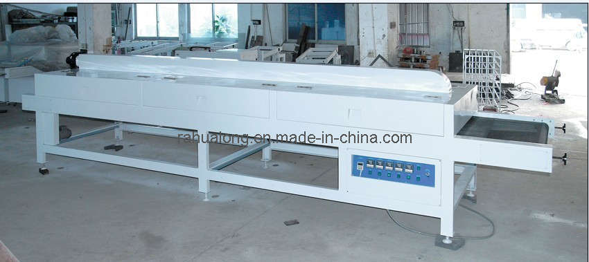Large Screen Printing Machine WPKD Series (WPKD)