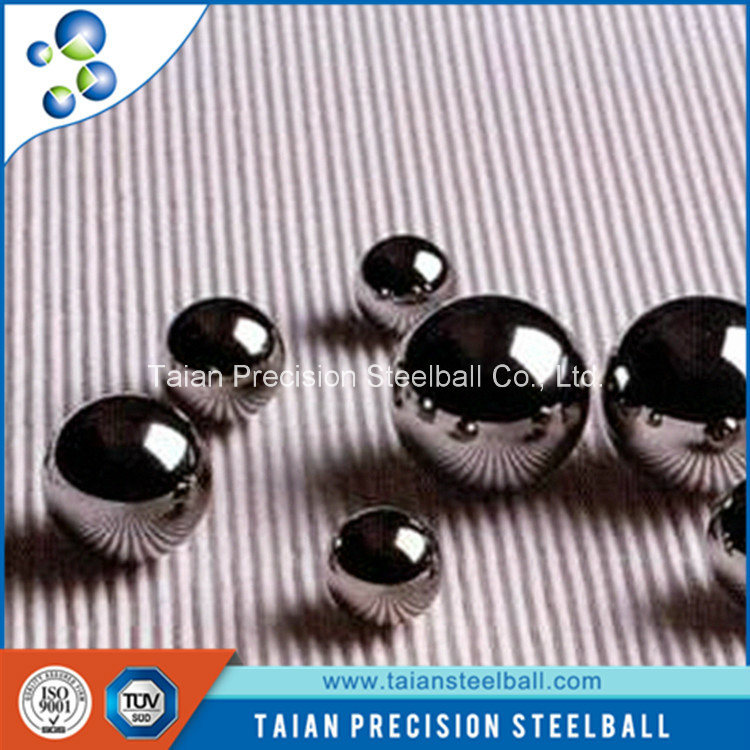 AISI52100 Chrome Steelball Bearing Bead for Auto Accessories