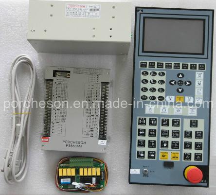 Porcheson Plastic Injection Machine PLC Controller (PS660AM/ KC118) with CE CCC Certificates