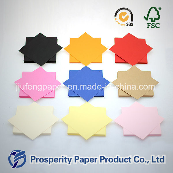 Wood Plup Light Color Paper