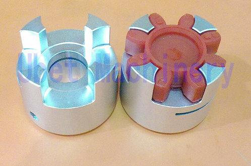 Clamp Collar Single-Split Coupling