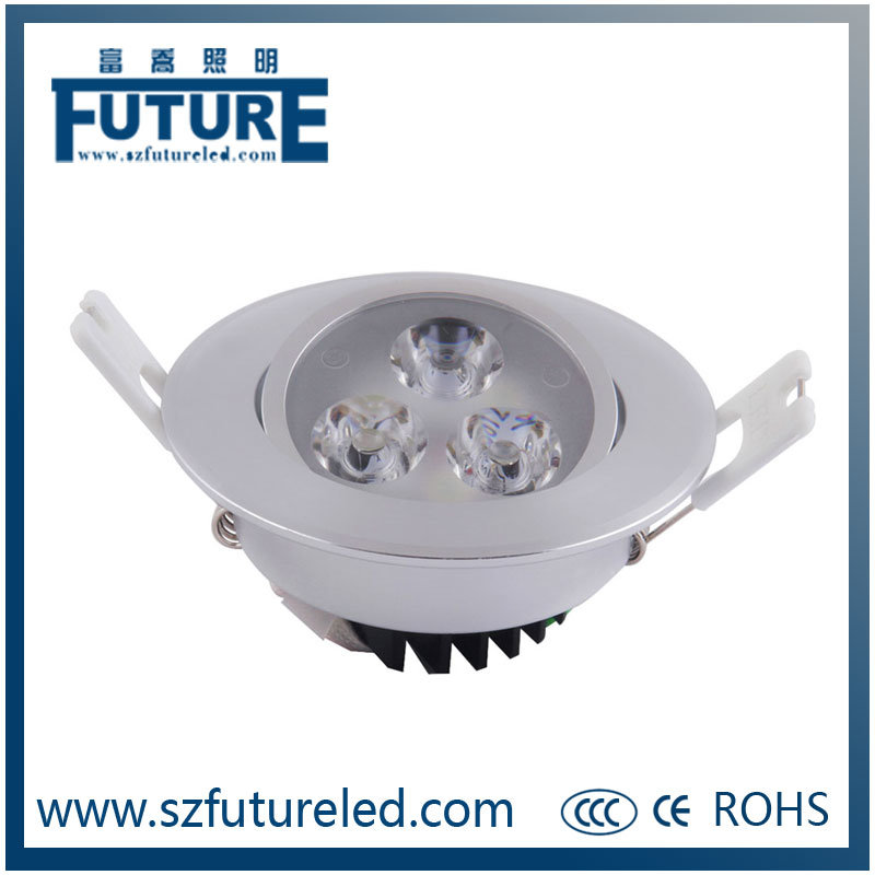 Latest Products in Market 3-18W Showcase Lamp, Spot LED Lights