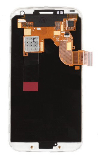 Original Amoled Display Screen Module Assembly for Motorola X Phone, Xt1060, Xt1058, Xt1056