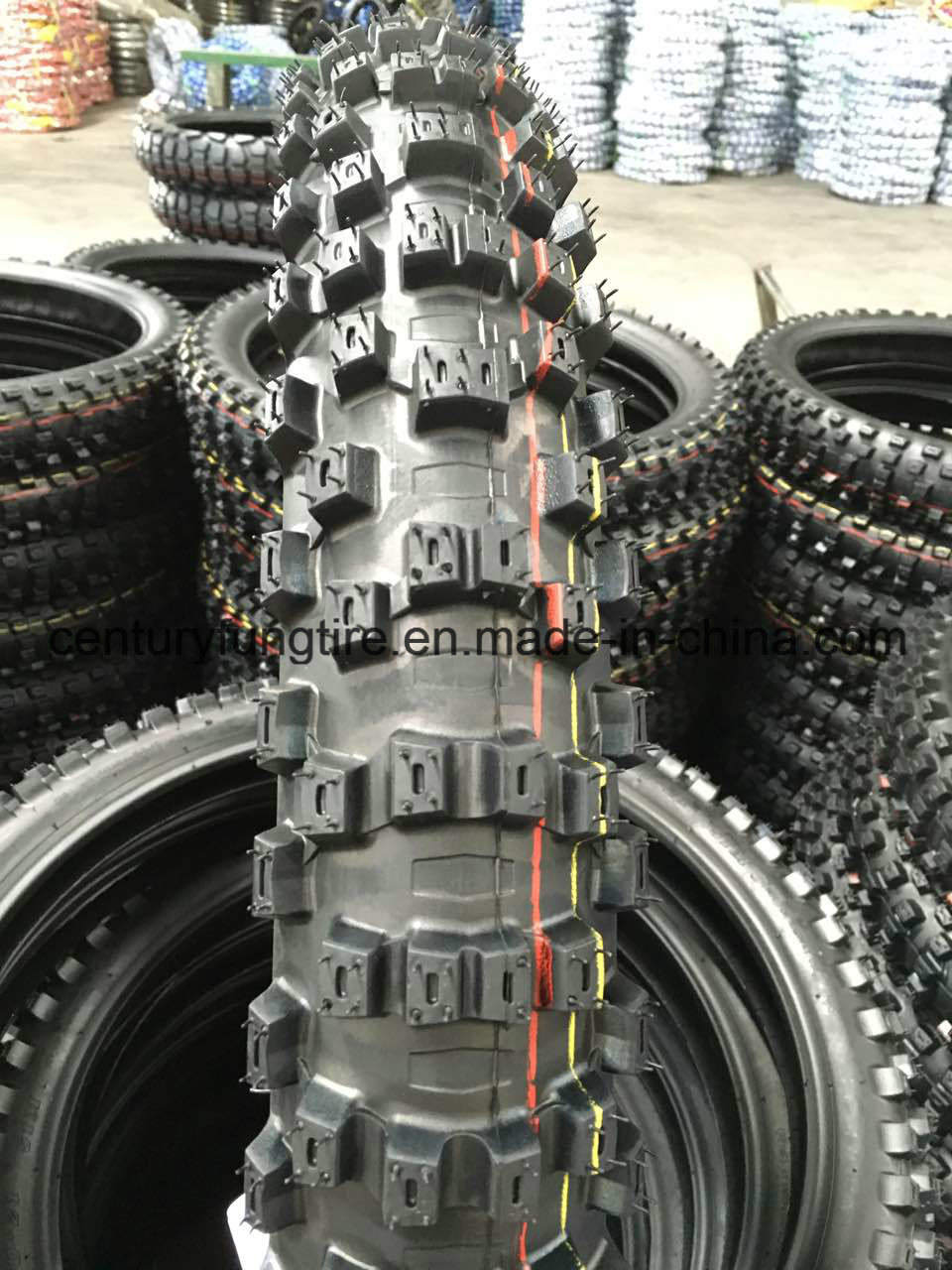 Motorcycle Tire off-Road Front Tire 80/100-21 275-21 300-21
