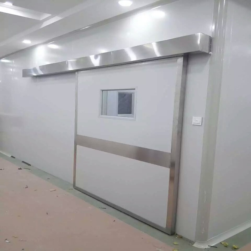 Automatic Sliding Door for Cold Room Storage (HF-J666)