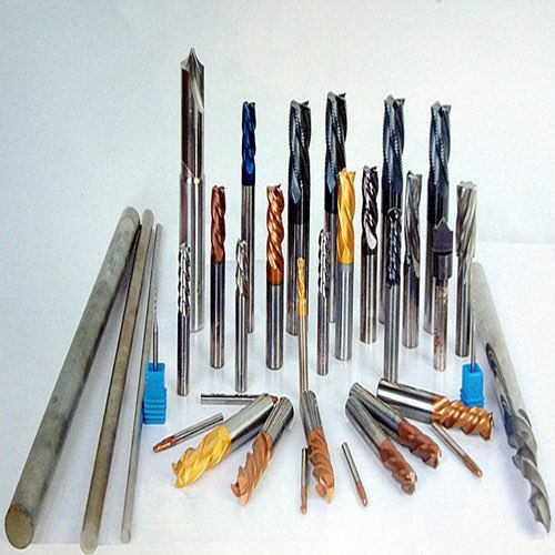 2017 Crazy Sale Tungsten Solid Carbide End Mill Factory Supplier with Low Price
