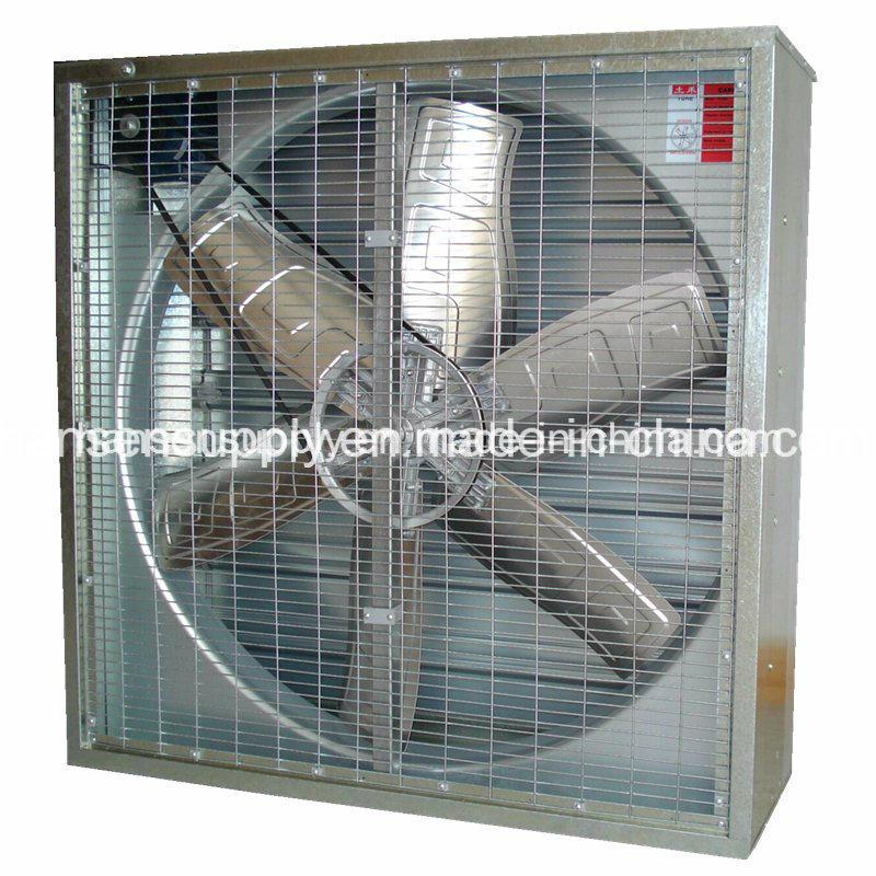 AC Fan Blower Industrial Cooling Fan Exhaust Fan