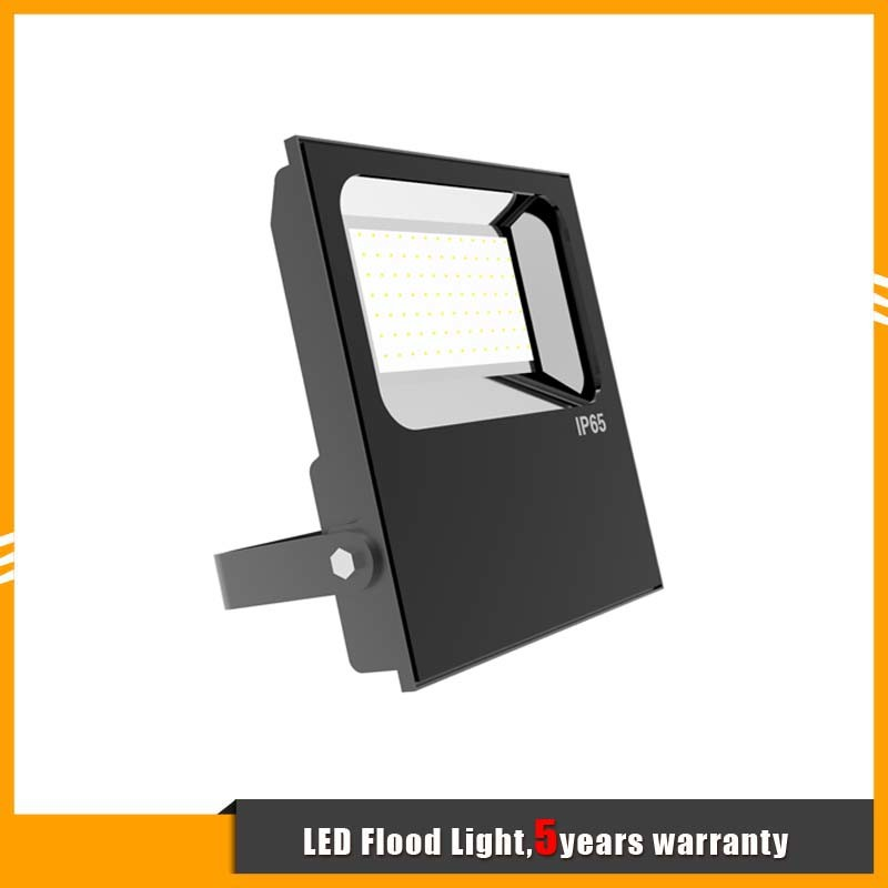 130lm/W Super Bright 200W LED Flood Lighting with Philips Driver