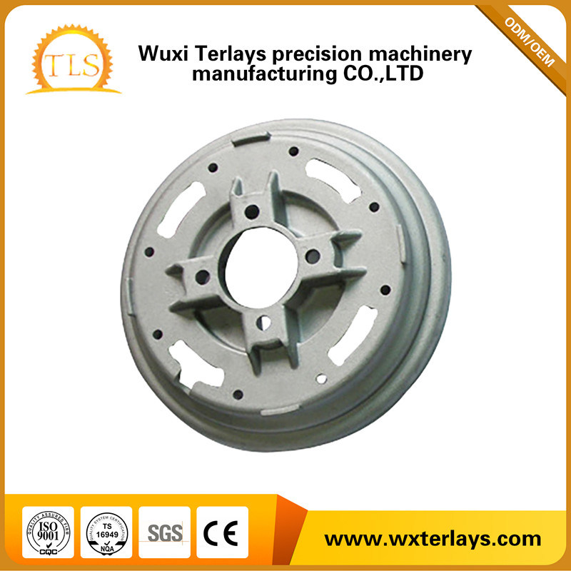 China OEM Manufacturer of Die Casting Part Housing