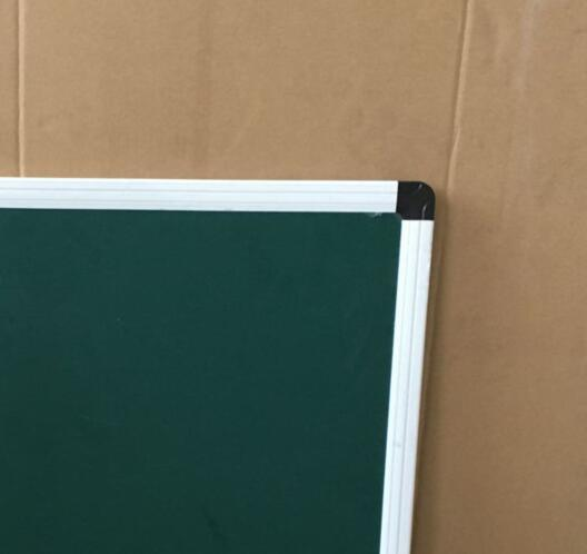 2017 Green Chalkboard with promotional