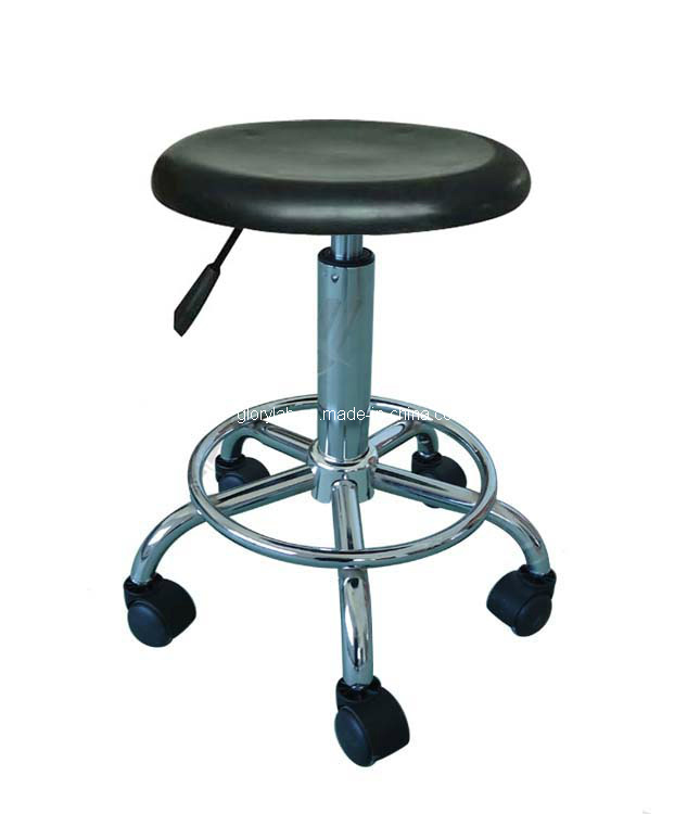 ABS Top Lab Swivel Stool (JH-ST002)