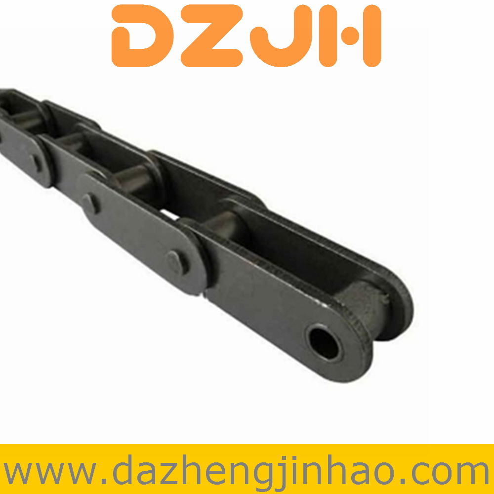 Conveyor Chains for Use in Garbage Incinerator Equipment