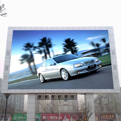 LED Display Board with CE Certificated for Advertising