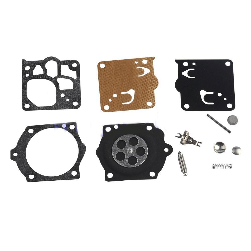 Carburetor Carb Rebuild Kit for Husqvarna 272 Walbro & Stihl 660 Zama Carb Kit