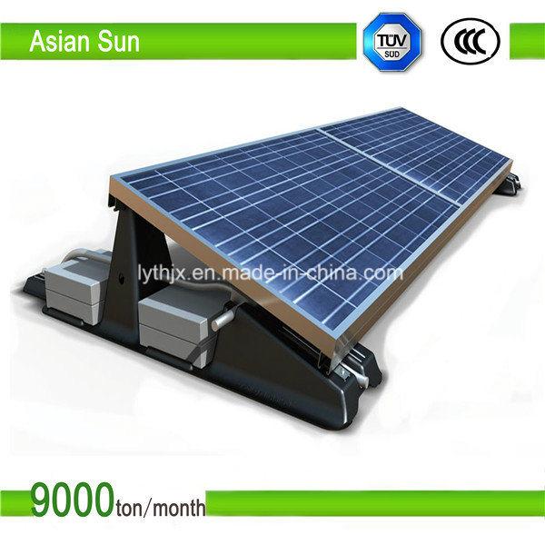 Adjustable Solar Panel Mounting Brackets