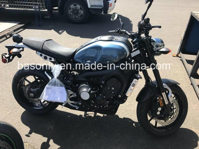Brand Original 2017 Xsr900 Motorcycle
