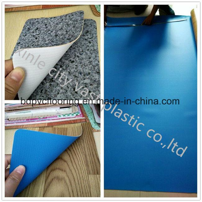 Heavy Duty Place Use PVC Vinyl Rolls Commercial Flooring 1.0mm 1.5mm