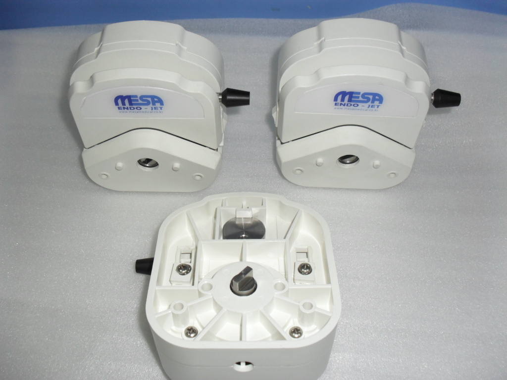 Peristaltic Dosing Pump Head YZ15/YZ25