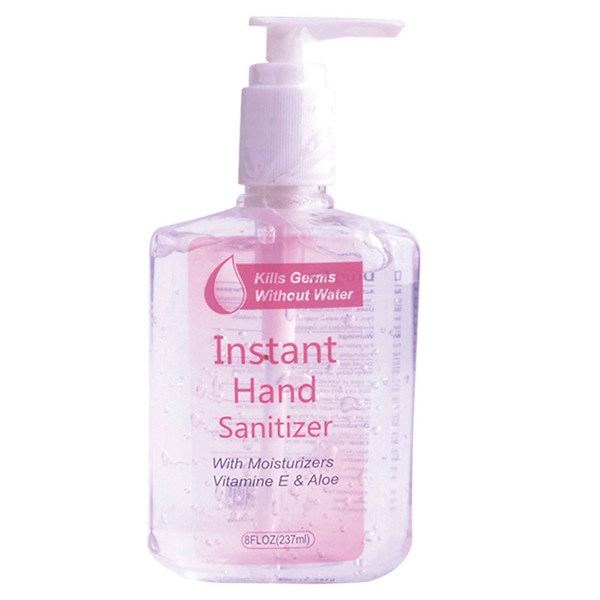 Nice Perfume Alcohol Hand Gel Sanitizer 237ml