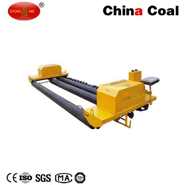 Hzp3500-6000 Canal Lining Equipment Concrete Roller Paver