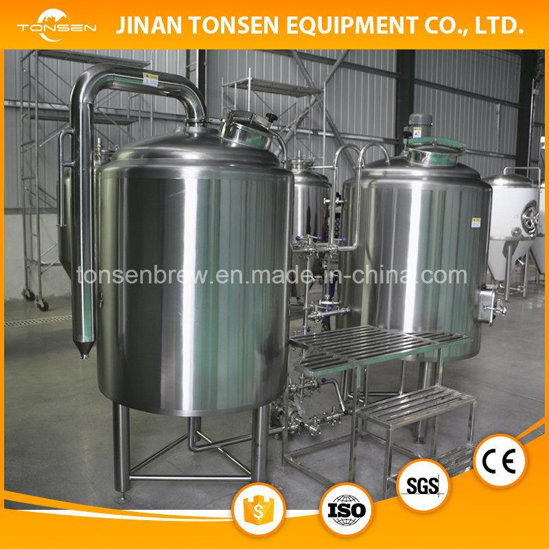 Beer Brewing Equipment Brew House Mush/Lauter Tun