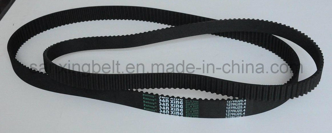 H5m Profile Rubber Timing Belt