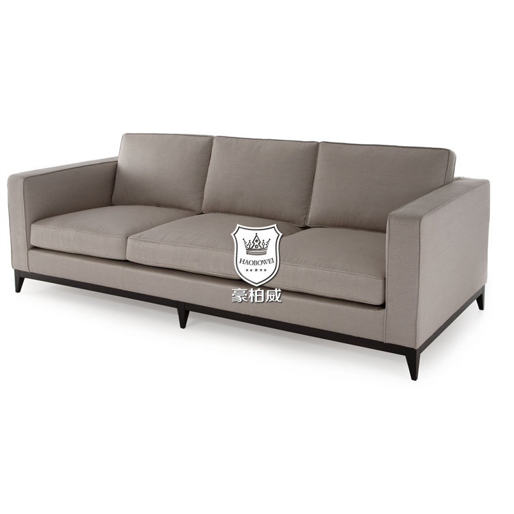Contemporary 3 2 1 Sofa for Living Room
