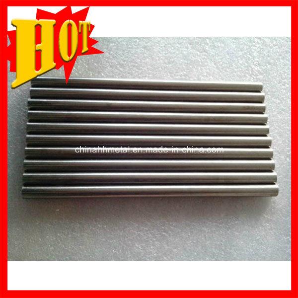Alloy Gr5 6al4V Titanium Bar/Rod for Polish /Bright