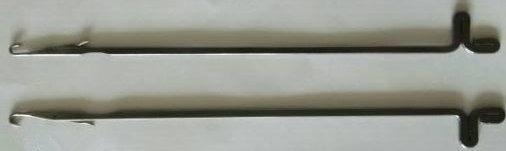 Flat Knitting Needle