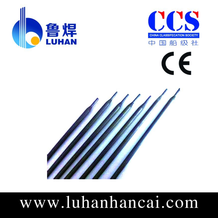 China Factory E6013 Welding Electrode with Ce, CCS Certificate