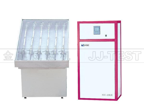 Pressure Tester (Water Hammer Test) (XGC-2)