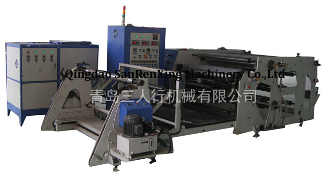 Breathable Medical Tape Coating Machine
