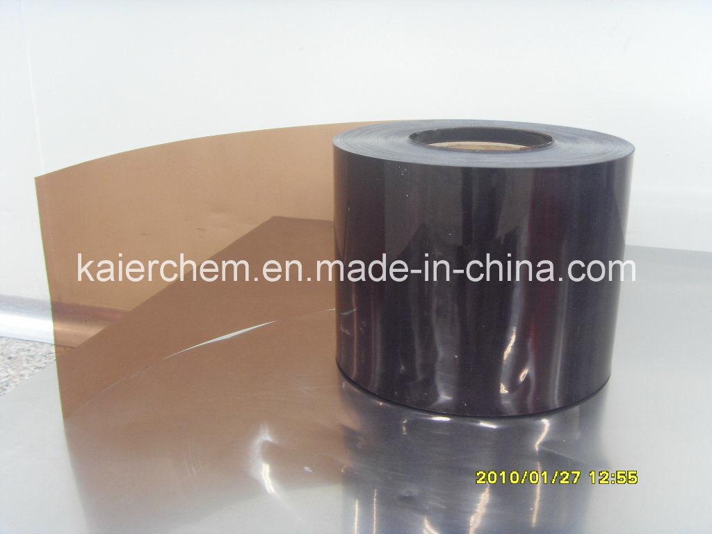 Pharmaceutical Packing Rigid PVC for Medical Grade