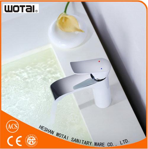 Single Handle Wash Basin Faucet Bathroom Basin Faucet