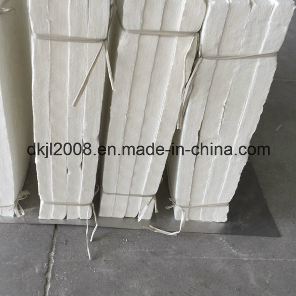 Top Grade Heat Insulation Ceramic Fiber Roll for Industrial Furnace