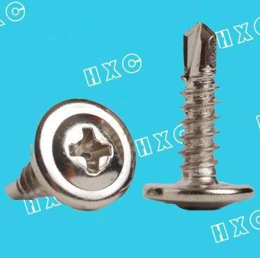 self tapping machine screws