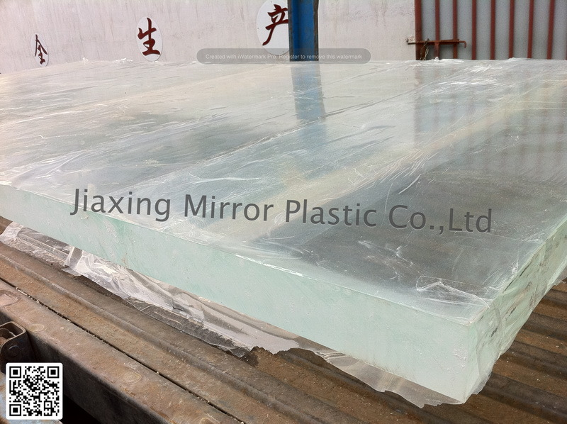 Large Acrylic Panels