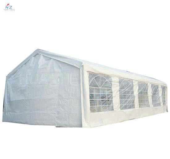 Big Tent 5X10m Auto Tent for Car Tent Outdoor Tent Garden Gazebo Sun Gazebo for Auto Tent