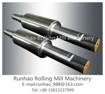 High Quality Hot Rolled Roller Mill Roll