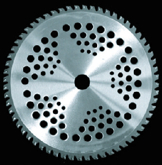 Tct Saw Blade for Grass (CG005)
