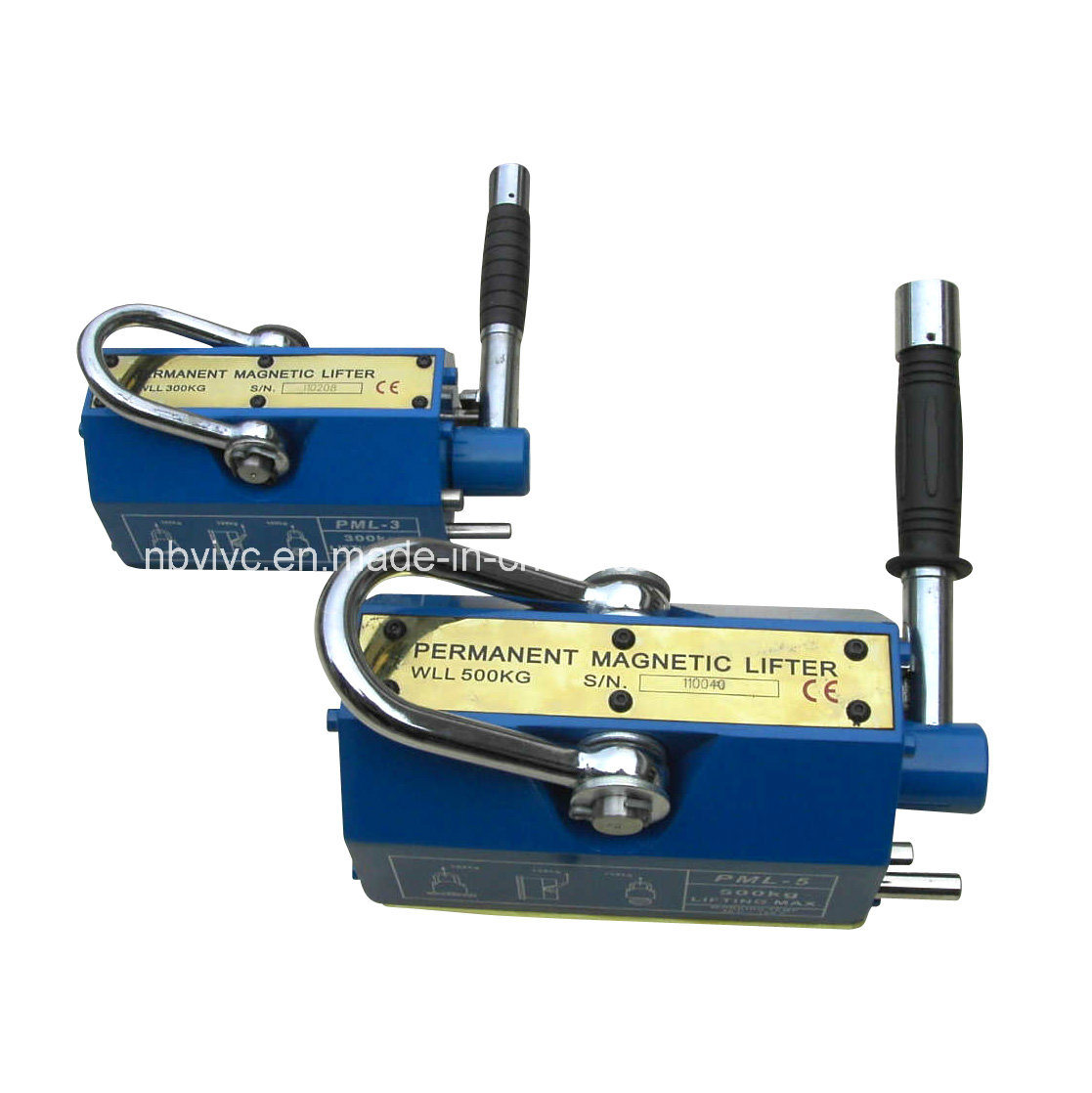 3.5times Magnetic Lifter with CE