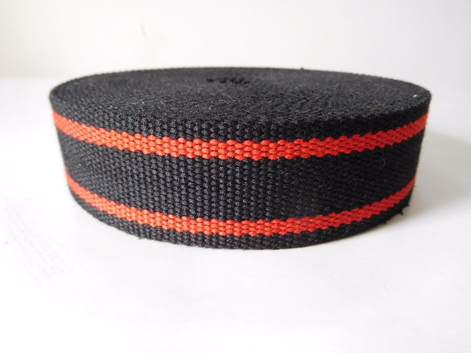 38mm Aramid Fiber Webbing for Fire Safety Clothes